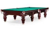 элитные бильярдные столы